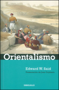 Orientalismo, de Edward W. Said