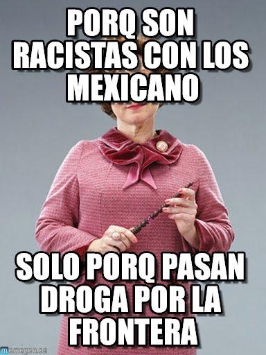 foto racista